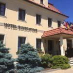 Hotel Buchlovice