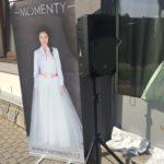Otevření svatebního salonu Momenty