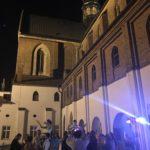 Augustiniánský klášter - Mendlovo náměstí
