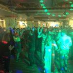 Boby centrum - filmový večírek