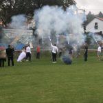 Lelekovice - fotbalové hřiště