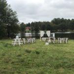 Křižánky - rybník